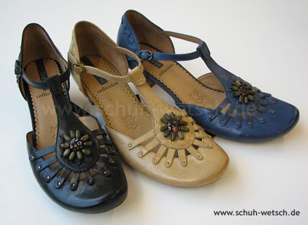 sale retailer e86c1 cee8b MARC Schuhe, neu im Sommer '07 – shoes&style