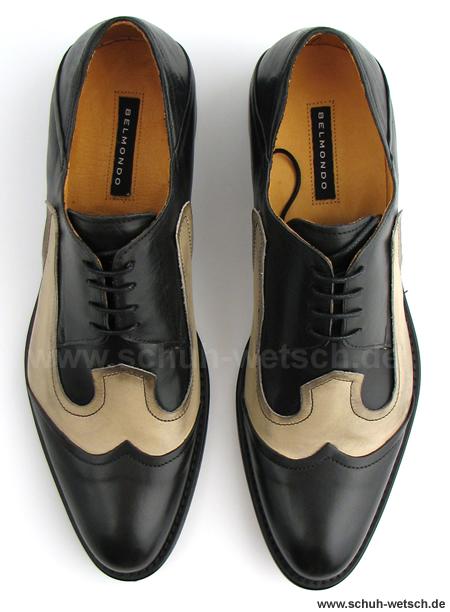 Mafia-Schuhe von Belmondo, 2007